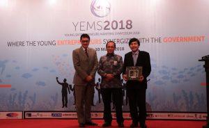 Gali Masukan untuk Kembangkan Sektor Kelautan, Kemenko Kemaritiman Gandeng Profesional dan Usahawan Muda