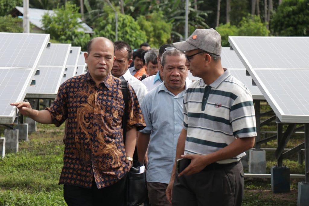Program BBM Satu Harga Sebagai Perwujudan Energi Berkeadilan
