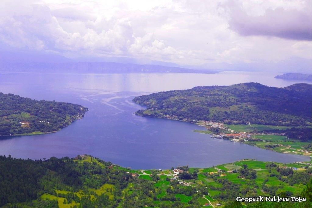 Kemenko Maritim Dorong Percepatan Geopark Kaldera Toba Menjadi Unesco Global Geopark