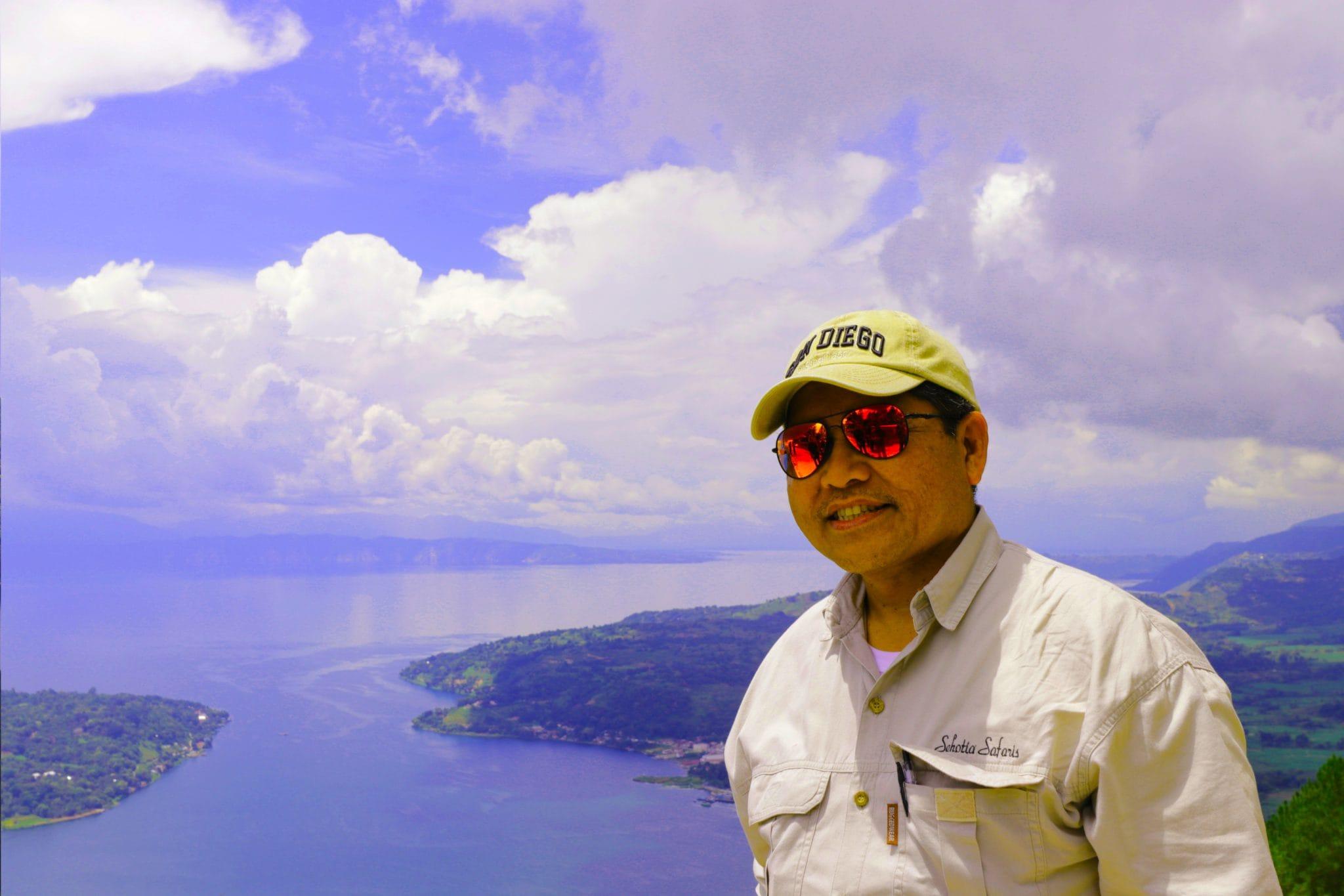 Deputi Safri Optimis Geopark Kaldera Toba Menjadi Unesco Global Geopark