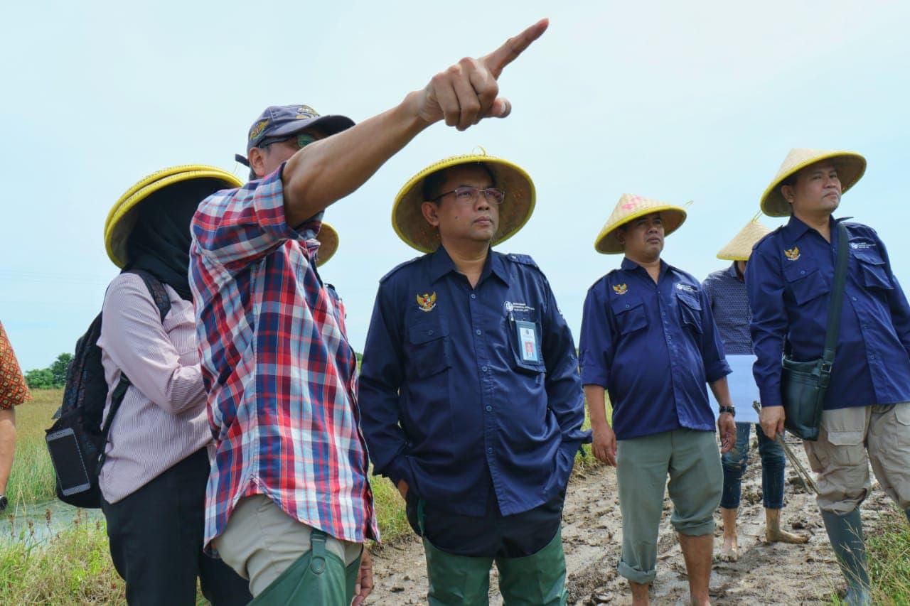 Kemenko Maritim Kaji Teknologi Piramid Desalinator