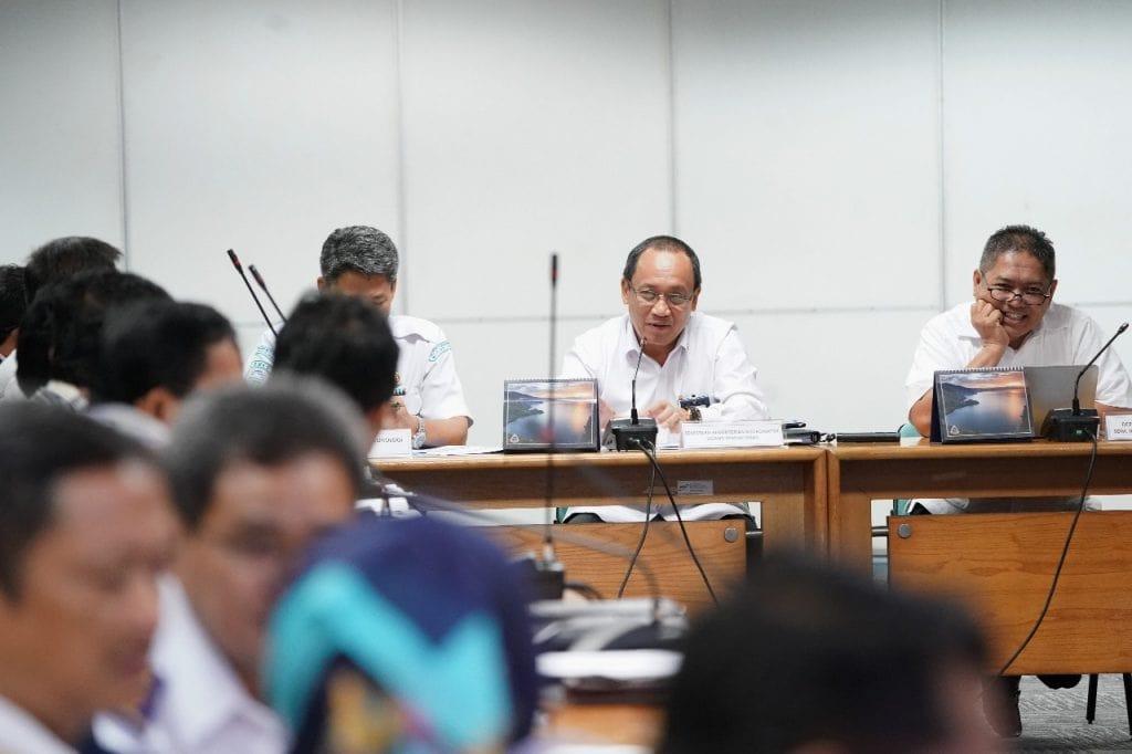 Sail Moyo Tambora Dilaksanakan September 2018