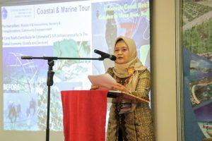 Kemenko Maritim Pacu Potensi Sektor Ekonomi Kelautan di Kuta Mandalika