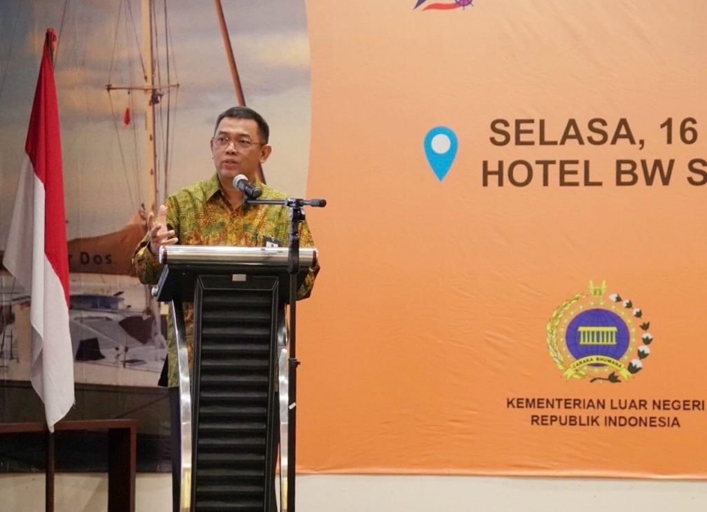 Aplikasi YachtERS: Percepat Proses Perizinan Kapal Yacht di Indonesia