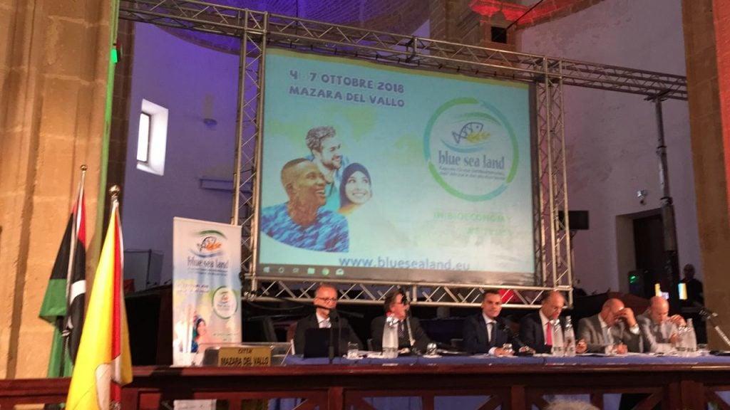 Blue Sea Land Expo, Ajang Promosi Kontribusi Kemaritiman Indonesia Untuk Dunia