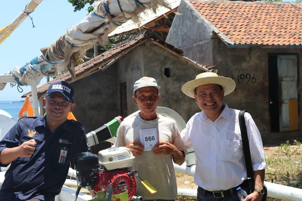 Konverter Kit Bantu Nelayan Hemat Bahan Bakar dan Lebih Ramah Lingkungan