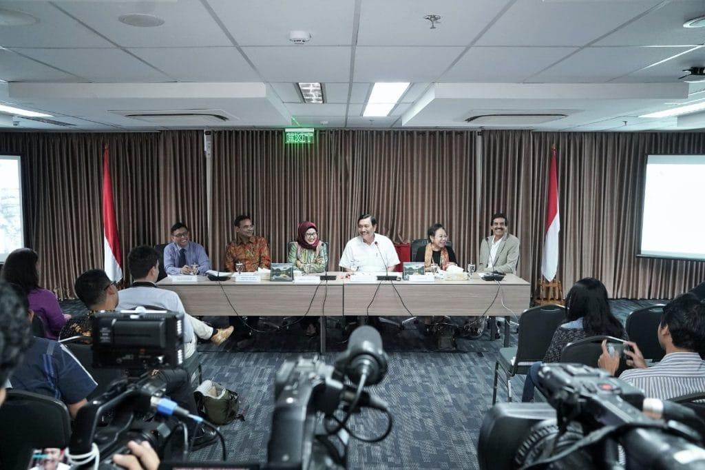 Forum Tri Hita Karana Posisikan Indonesia Sebagai Pemimpin Global dan Pusat Blended Finance Serta SDG Regional