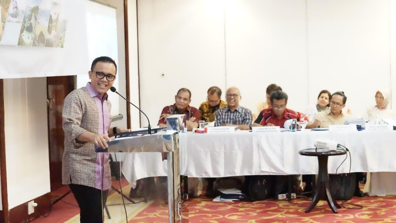 Paparkan Potensi, Banyuwangi Makin Mantap Menuju Kawasan Geopark Nasional
