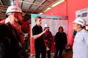 Kemenko Maritim Ajak Jurnalis Polandia Berkunjung Ke Perkebunan Kelapa Sawit