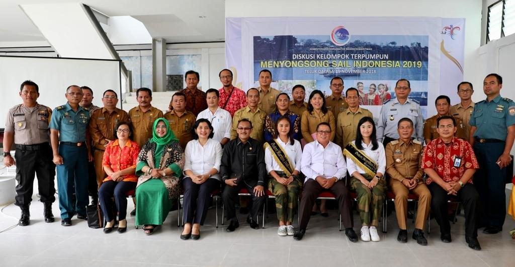 Miliki Tradisi Unik, Nias Ditunjuk Jadi Tuan Rumah Sail Indonesia 2019