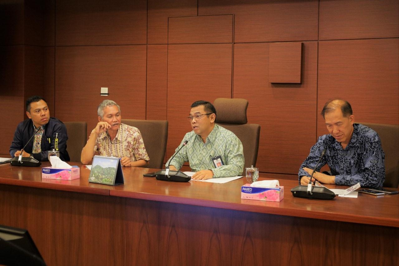 Indonesia Siap Gelar Nusatic 2018, Pameran dan Kontes Ikan Hias Terbesar di Dunia