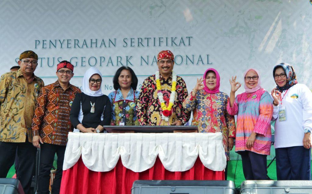 Kepada Para Pimpinan Daerah, Menko Luhut Paparkan Arah kebijakan Pemerintah 2019