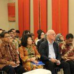 Menko Luhut Menjadi Keynote Speaker Dalam Lecture Series on Indonesia's Maritime Diplomacy : The Current Challenges