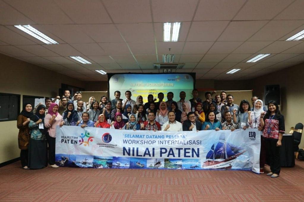 Implementasi Nilai PATEN, Menjadikan Indonesia yang Terbaik