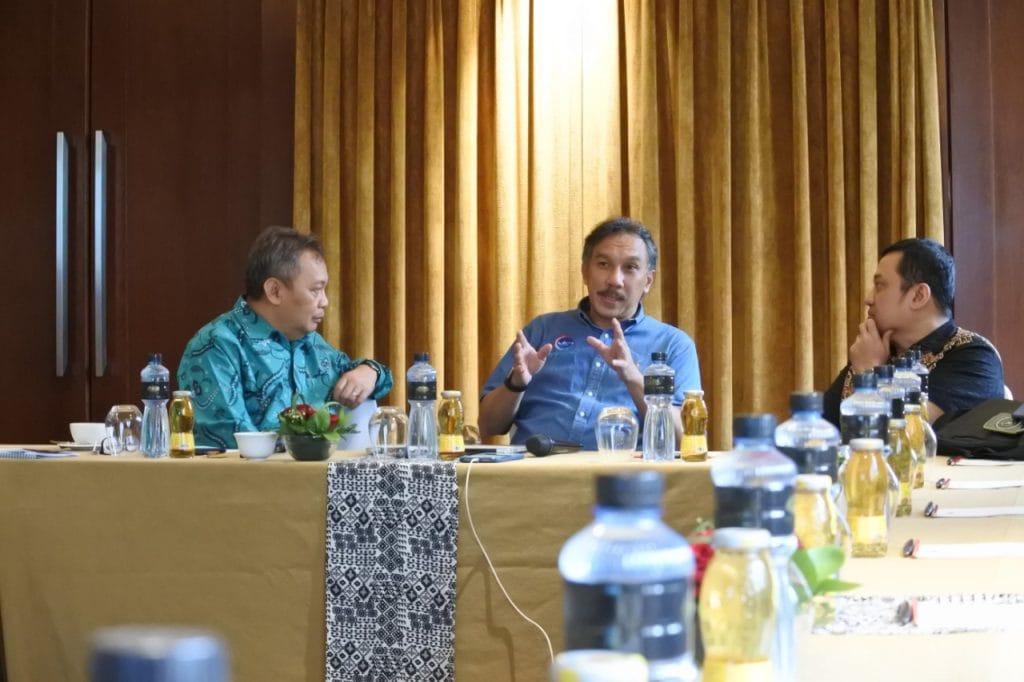Pemerintah Matangkan Rencana Pembangunan Jaringan Pelabuhan Terpadu