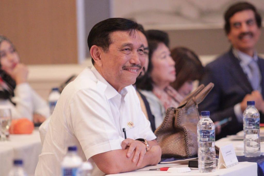 Kamar Dagang Internasional : Presiden Joko Widodo sukses membawa perubahan bagi Indonesia