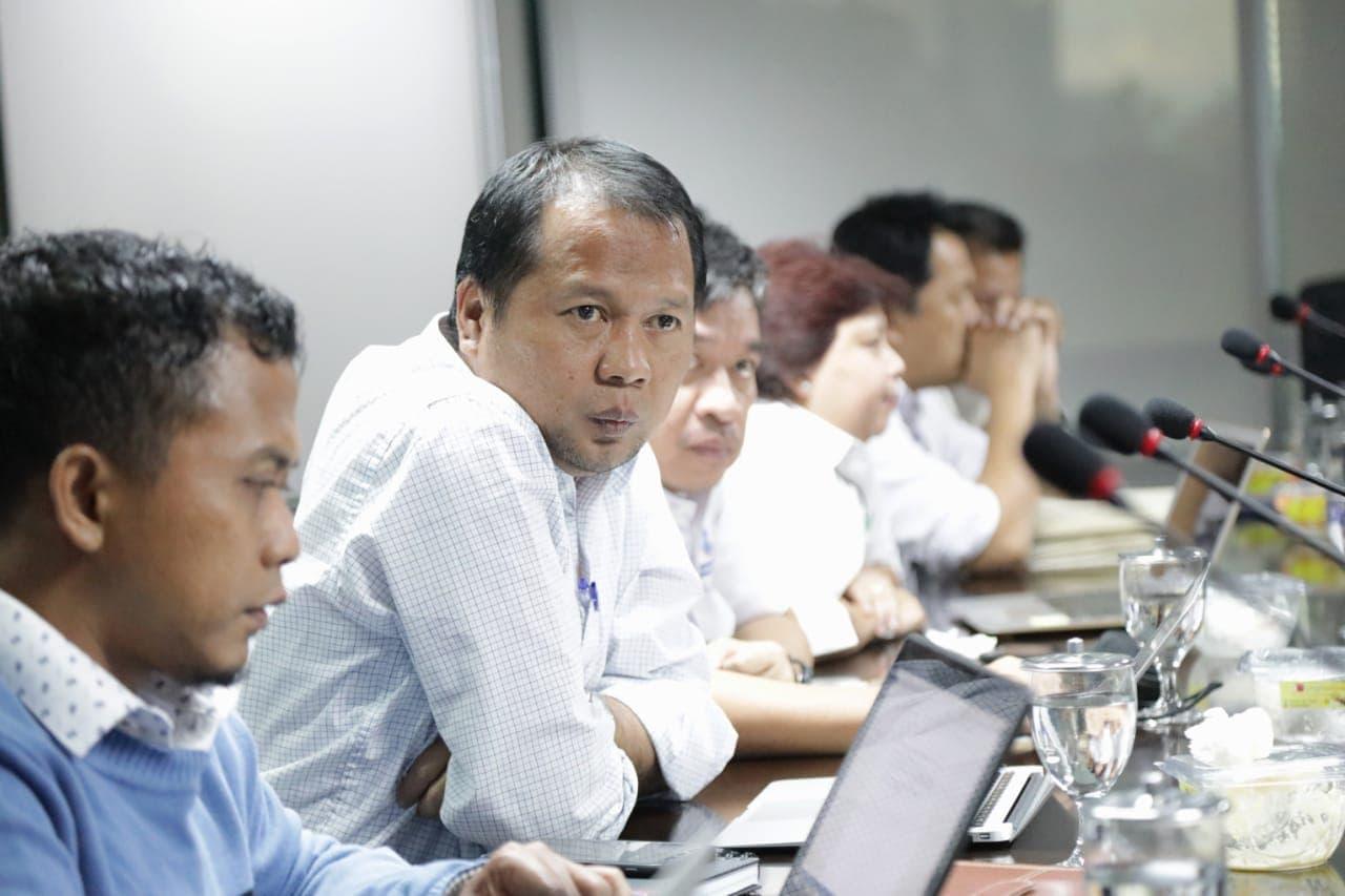 Kemenko Maritim Dorong Penuh Akselerasi dan Optimalkan Keterbukaan Informasi Publik di Lingkup Kemenko