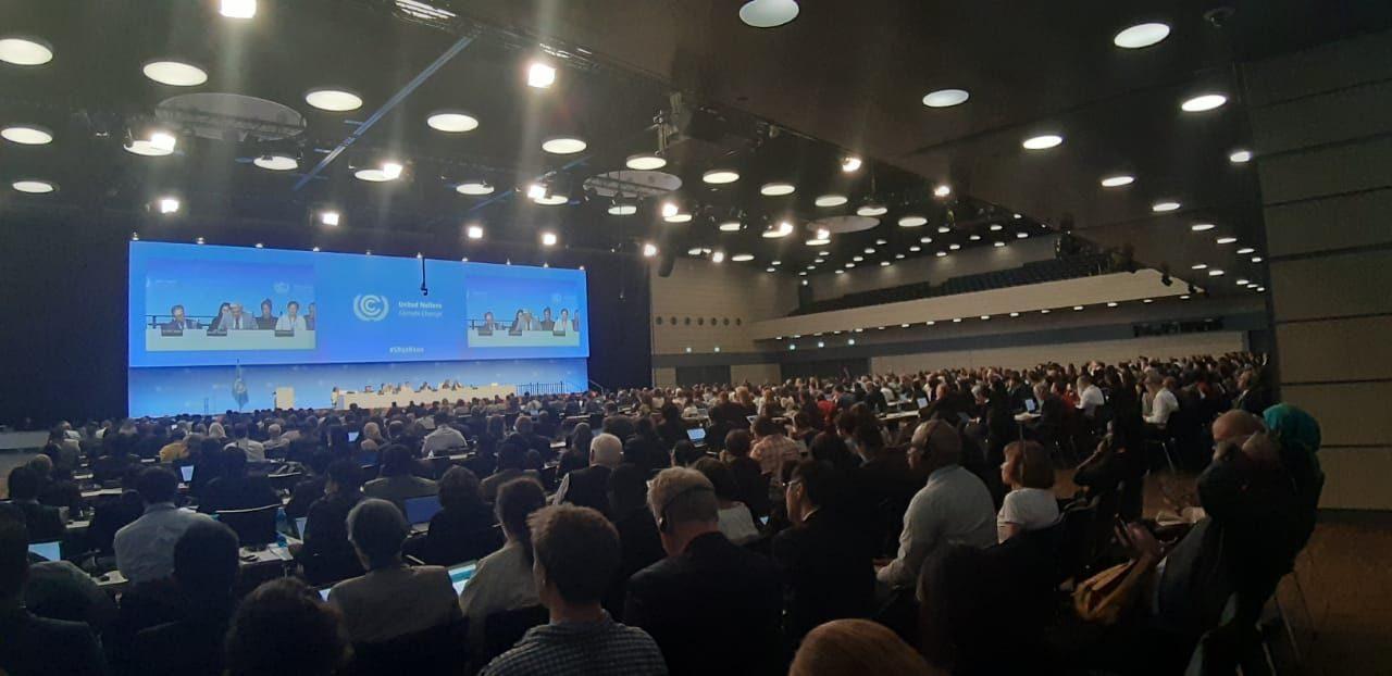 Indonesia Masukkan _blue Carbon_ Sebagai Andalan Dalam Skenario Pengurangan Emisi Di Konferensi Iklim Pbb