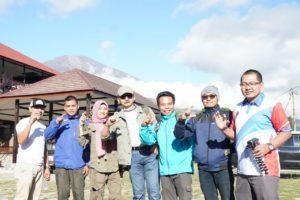 Indonesia Siap Menggelar Asia Pacific Geoparks Network 2019 Pada September Mendatang