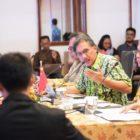 Pemerintah Ri Fasilitasi Interaksi Antar Pelaku Bisnis Indonesia Dan Tiongkok Untuk Bangun Infrastruktur Indonesia