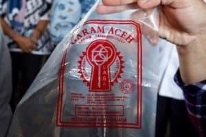 Kemenko Maritim Benchmarking Ke Lahan Pergaraman Di Kabupaten Pidie, Aceh