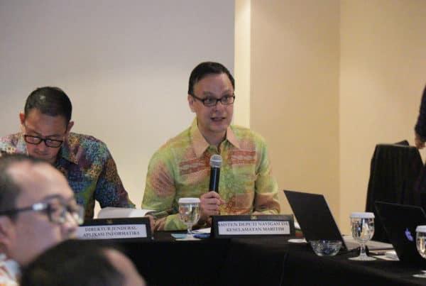 Bertemakan Ecotourism, Kemenko Maritim Bahas Persiapan Pelaksanaan Ais Di Manado