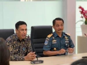 Indonesia, Fao Dan Negara Peserta Hasilkan Rekomendasi Bali Untuk Jaring 'hantu'
