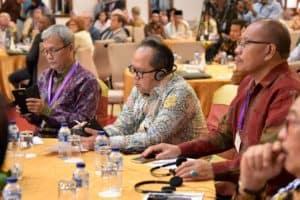 Menko Luhut Harap Reuni Magellan Ke-10 Di Tidore Tingkatkan Peran Strategis Luar Negeri Ri