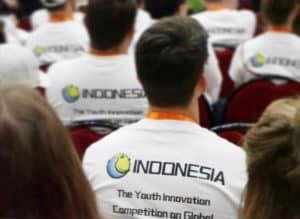 Menko Luhut : Kompetisi Global Sebagai Wadah Pertukaran Ide Dan Inovasi Cerdas Generasi Muda