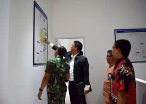 Kemenko Bidang Kemaritiman Mengunjungi Kabupaten Natuna Untuk Melakukan Identifikasi Permasalahan