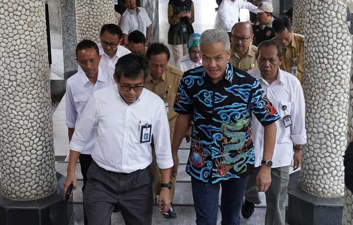 Pengembangan Kawasan Pariwisata UNESCO Heritage Triangle Jawa Tengah-Yogyakarta untuk Mendongkrak Kunjungan Wisman dan Perekonomian Masyarakat