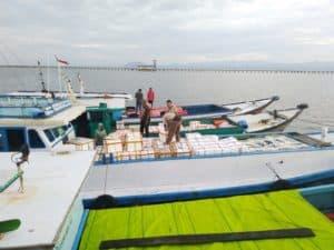 Sentra Kelautan dan Perikanan Terpadu (SKPT) Membangun Negara Indonesia dari Wilayah Terluar