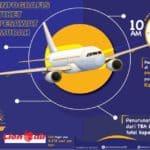Poin-poin Kebijakan Penurunan Tarif Angkutan Udara