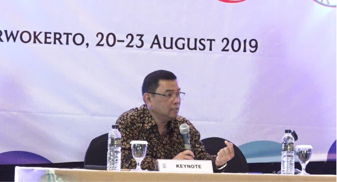 Kemenko Bidang Kemaritiman Dorong Mangrove Sebagai Isu Nasional