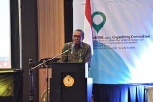 IcoMIRE 2019 Digelar Guna Penyusunan Peta Jalan Menjadikan Indonesia Sebagai World Mangrove Center
