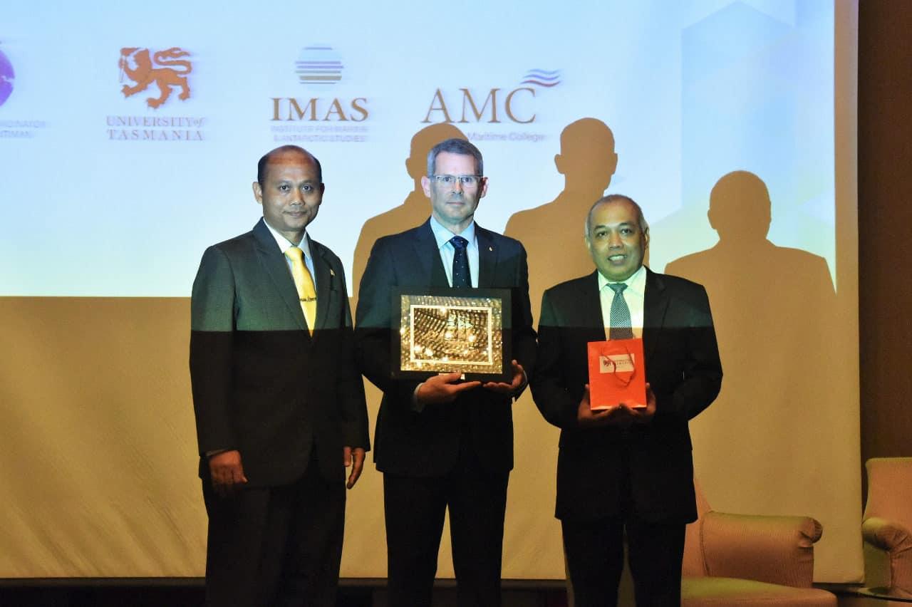 Indonesia Gandeng Australia Garap Pengembangan SDM Ekonomi Biru