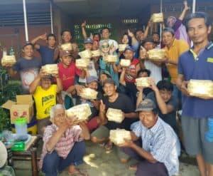 Demi Indonesia Bersih, Kemenko Kemaritiman Rayakan Iduladha Tanpa Sampah Plastik