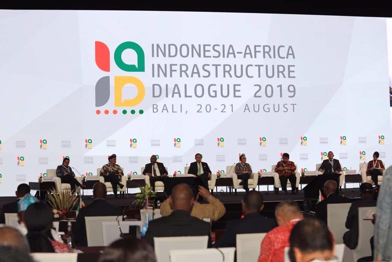Menko Luhut: Investasi Indonesia dan Afrika, Jangan sampai Mengulang Pengalaman Pahit