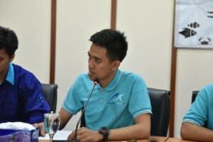 Kemenko Kemaritiman Dorong Kontribusi Pemuda Dalam Wujudkan Poros Maritim Dunia