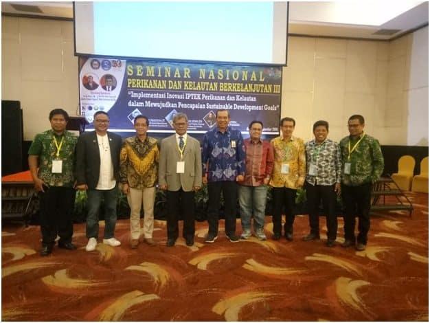 Perkuat Laut Indonesia, Kemenko Maritim Bahas SGD's di Kendari