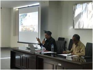 Beri Pelatihan di NTB, Kemenko Maritim Bahas Blue Economy di Indonesia