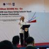 Kemenko Maritim Adakan Pelatihan Peningkatan SDM Industri Kecil di Lombok