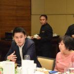 Bahas Urgensi Pertemuan AIS Startup Business Summit Kemenko Maritim Undang 11 Wakil Negara Sahabat