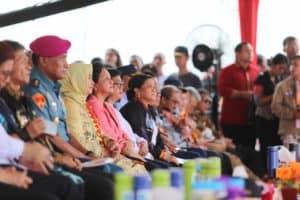 Menko Luhut: Masyarakat Nias Harus Mempersiapkan Diri Sambut Wisatawan