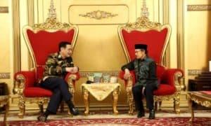 Menko Luhut Ungkap Duka Cita Mendalam Atas Berpulangnya Presiden ke-3 BJ Habibie