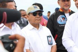 Deputi Safri: Persiapan Puncak Sail Nias sudah 80%