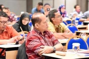 Percepat Draft Perpres Subsidi Perikanan, Kemenko Maritim adakan Workshop