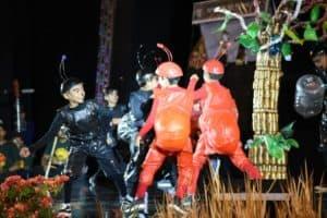 APGN Sukses Digelar Di Lombok, Pulihkan Kepercayaan Diri Pariwisata Pasca Gempa