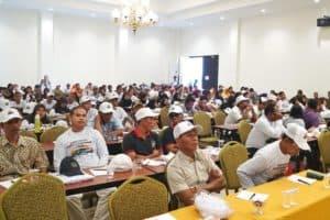 Festival Pinisi Menjadi Sarana Edukasi Mitigasi Resiko Bencana