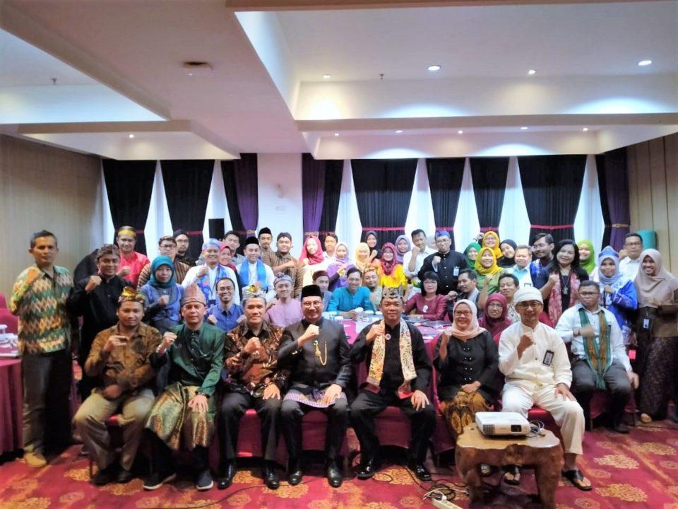 Kemenko Bidang Kemaritiman Implementasikan Reformasi Birokrasi Dengan SOP Mumpuni